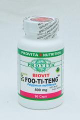 FOO TI TENG 90 capsule