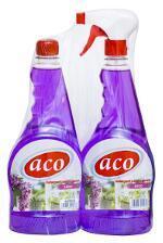 Detergenti, solutii pentru curatat