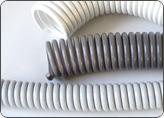 Spira Rigida din PVC