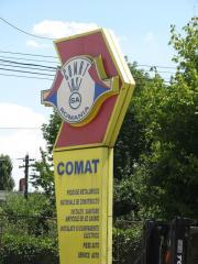 S.C. COMAT IASI S.A.