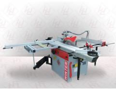 Sawing machines, contouring, compass saw