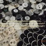 Strass buttons