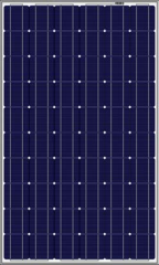 Panou solar monocristalin Westech 12V, 130W