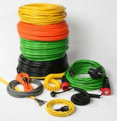 Cables and cords