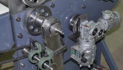 Valves, metallic, for food and beverages industry