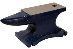 Anvils one-horned