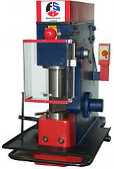 Machine tools for decorative finishing of