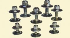 Componentes y repuestos para máquinas agrícolas