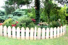 Porti si garduri ornamentale