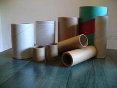 Tub de carton