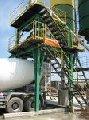 Malaxoare beton, verticale (planetare) si