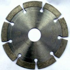 Circles cutting