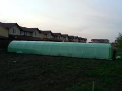 Solar pentru legume pret promo