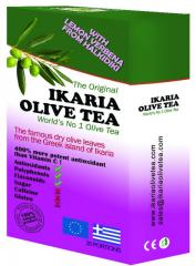 Ikaria Olive Tea