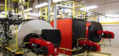 Waste-heat boilers for the high-temperature