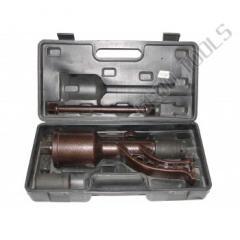 Auto service repairing equipment