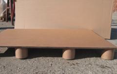 Palete carton