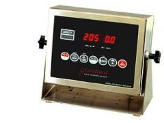 Indicator de greutate Cardinal 205