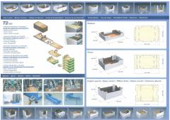 Equipment for manufacture of wooden containers