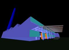 Modular shops
