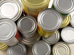 Canned ready meals