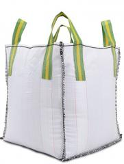 Big Bag - PP container din tesatura