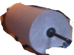 Semifabricat hartie igienica
