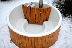 Pool bowls