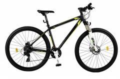 Bicicletas de montañas hardtail