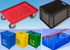 Lazi pentru fabrici si utilizari industriale(AUTOMITIVE,ELECTRICE,CONFECTII)