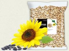 Peeled seeds