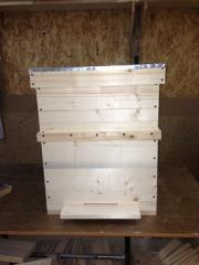 Vertical hives