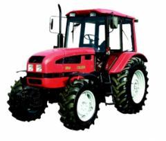 Tractors, agricultural
