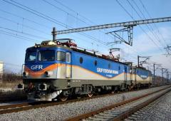 Component parts, spare parts for electric trains