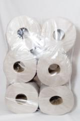 Multilayer toilet paper