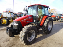 Traction grade tractors