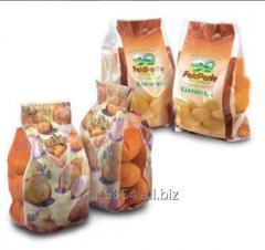 Хранителна опаковка