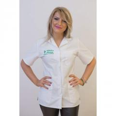 Uniforms for pharmacists