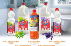 Cleaner - Brand Hypo