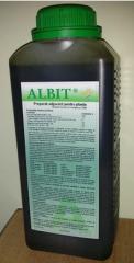 Îngrăşăminte minerale complexe ALBIT