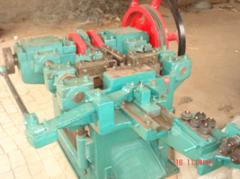 Nailing machine