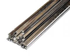 Tin-lead solders