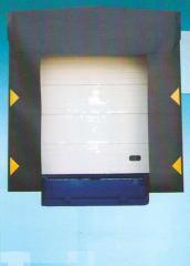 Sistem de andocare (Dock shelter) - destinat