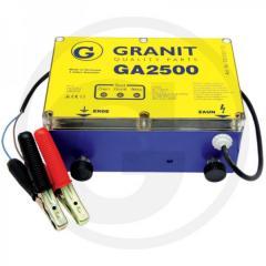 Gard electric GA2500
