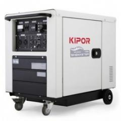 Generator digital KIPOR ID 6000