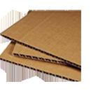 Double-double carton