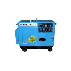 Generator 5GF-LDE