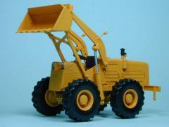 Excavator jucarie - MIM 50001 KAELBLE