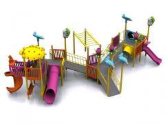 Loc de joaca copii dizabilitati LKCE1286