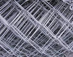 Plasa gard impletita H = 1,5 m